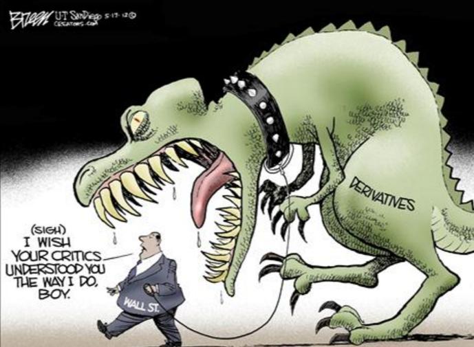 Wall Street Derivatives